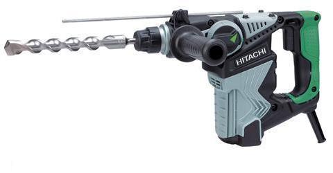 Hitachi перфоратор DH28PC